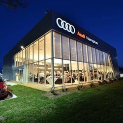 Audi Hampton - Car Dealers - 2712 Magruder Blvd, Hampton, VA - Phone