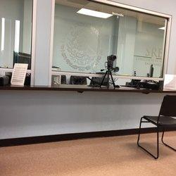 Consulado De Mexico - Embassy - 555 S A St, Oxnard, CA