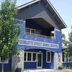 Charlotte Street Animal Hospital 24 Photos 17 Reviews