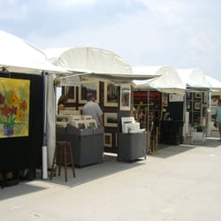 Boardwalk Art Show & Festival - Festivals - 17TH -32nd Street At The