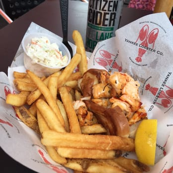 Yankee Lobster Co - 920 Photos & 1011 Reviews - Seafood - 300 Northern Ave, South Boston, Boston ...