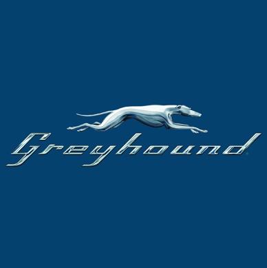 Greyhound Bus Lines: 1251 4Th Ave, Huntington, WV