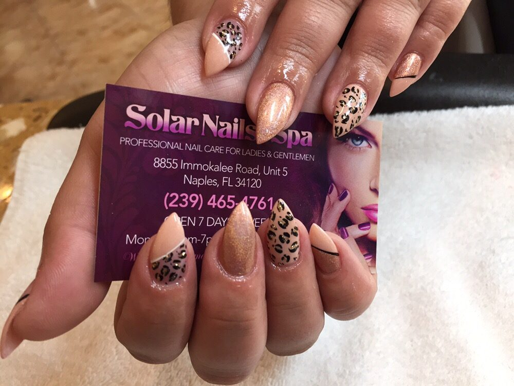 Solar nails spa 501 photos 39 reviews nail salons 8855 solar nails spa 501 photos 39 reviews nail salons 8855 immokalee rd naples fl phone number yelp prinsesfo Gallery