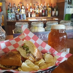 Dicey Riley's Bar & Restaurant - 18 Photos & 71 Reviews - Bars ...