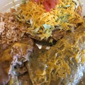 El Padrino Mexican Restaurant Colorado Springs