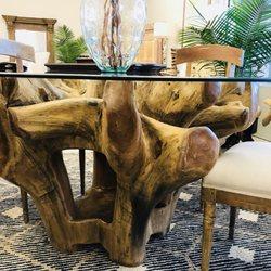 Photo Of Sago House Furniture   Myrtle Beach, SC, United States. Teak Root