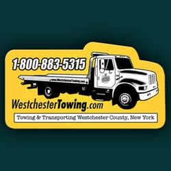 1 800 Auto Tow >> Westchester Towing Towing 9 Chestnut St Thornwood Ny Phone