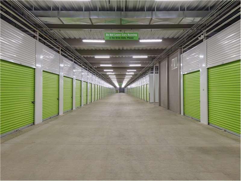 Extra Space Storage: 10 Van Buren Ave, Westwood, NJ