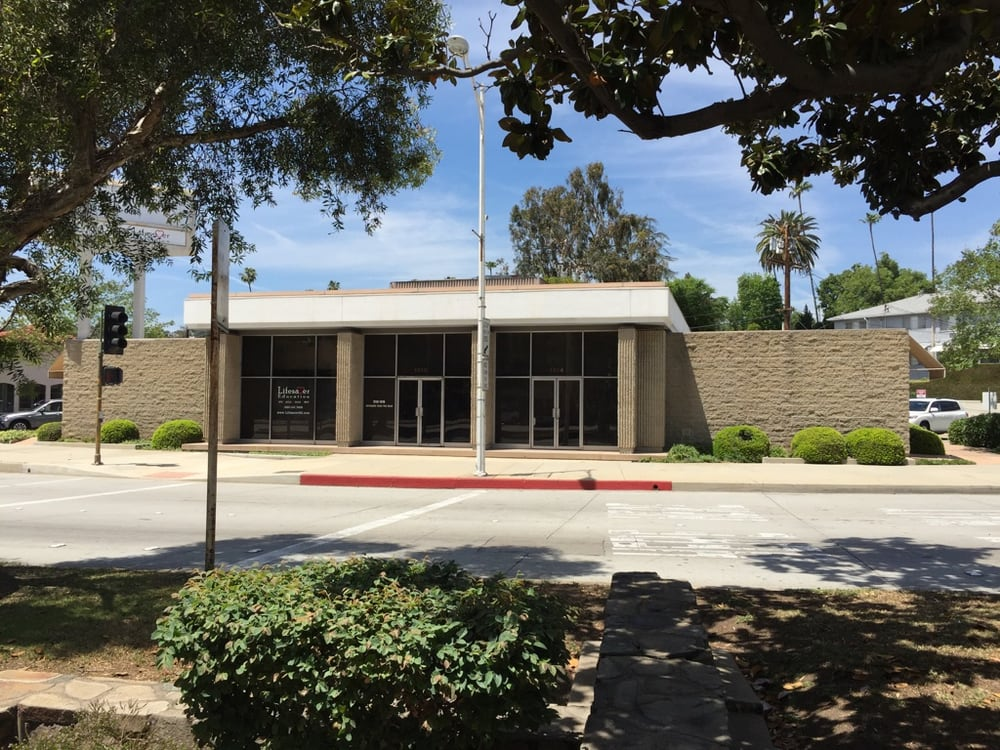 Lifesaver Education: 1510 Huntington Dr, South Pasadena, CA