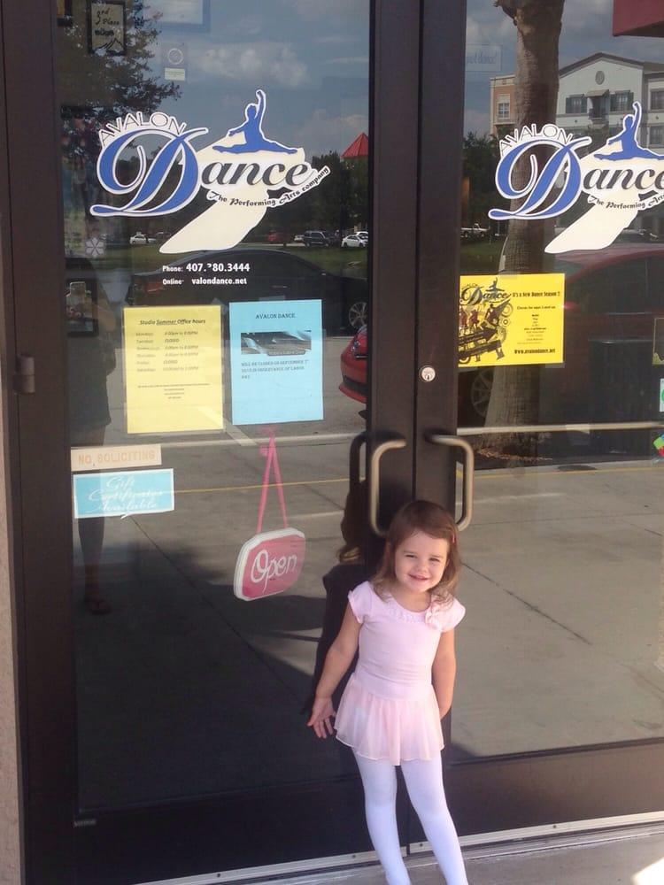 Avalon Dance: 12001 Avalon Lake Dr, Orlando, FL