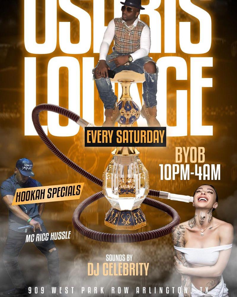 Osiris Lounge