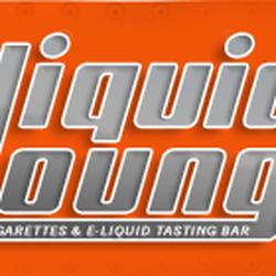 Eliquid Lounge logo