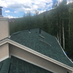 Photo Of Hogan Roofing Silverthorne Co United States Completed Roof 2017