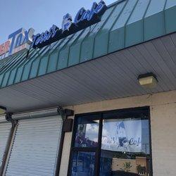 Photo Of Terri S Cafe Atlanta Ga United States Outside The Building