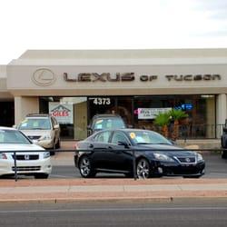 Lexus Of Tucson >> Lexus Of Tucson On Speedway 12 Photos 26 Reviews Auto Repair