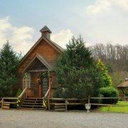 In The Smokies Weddings Cabin Rentals
