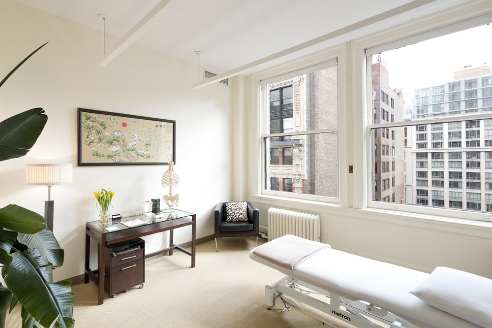 KIMA Center for Physiotherapy & Wellness: 7 W 22nd St, New York, NY