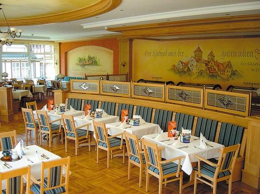 Morada Hotel Alexisbad - German - Kreisstr. 10, Harzgerode ...
