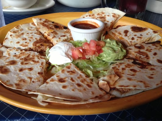 Mexican Restaurants Near Ballston Metro