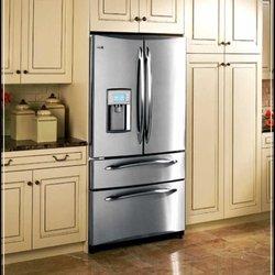 Photo Of Sub Zero Appliance Repair   Orange, CA, United States