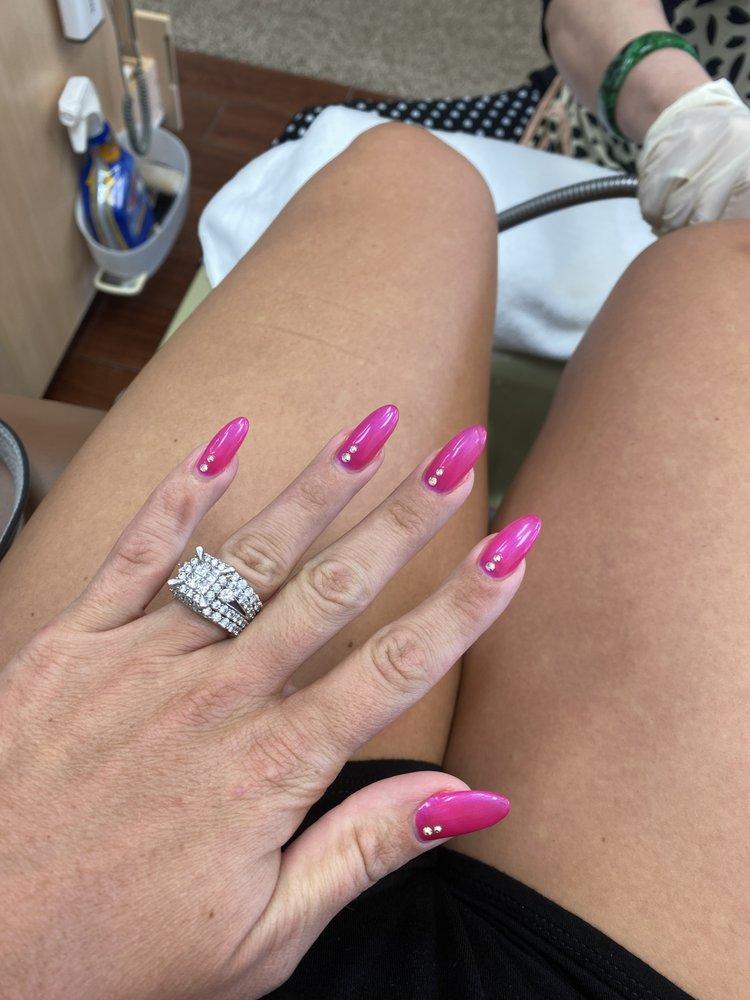 Jd Nails