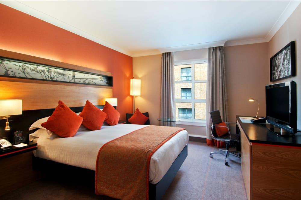 Hilton Hotel Charlemont Place