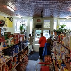 Country Corner Store Convenience Stores 44 Church St