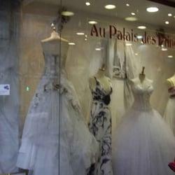 Robe de soiree bd magenta paris