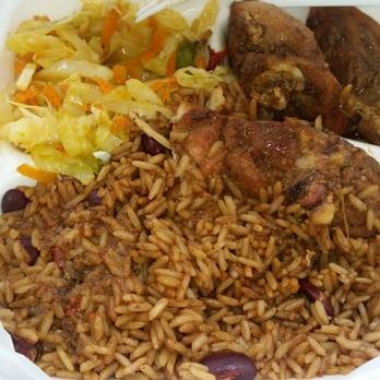 Jamaican Restaurant Charlotte Nc