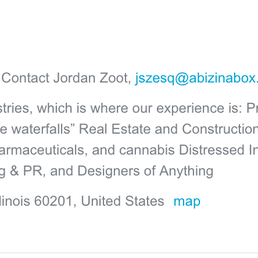 Photo Of Abizinabox Evanston Il United States Our Listing In The Xero