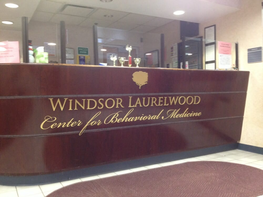 Windsor laurelwood health medical 35623 kilarney rd for Laurel wood