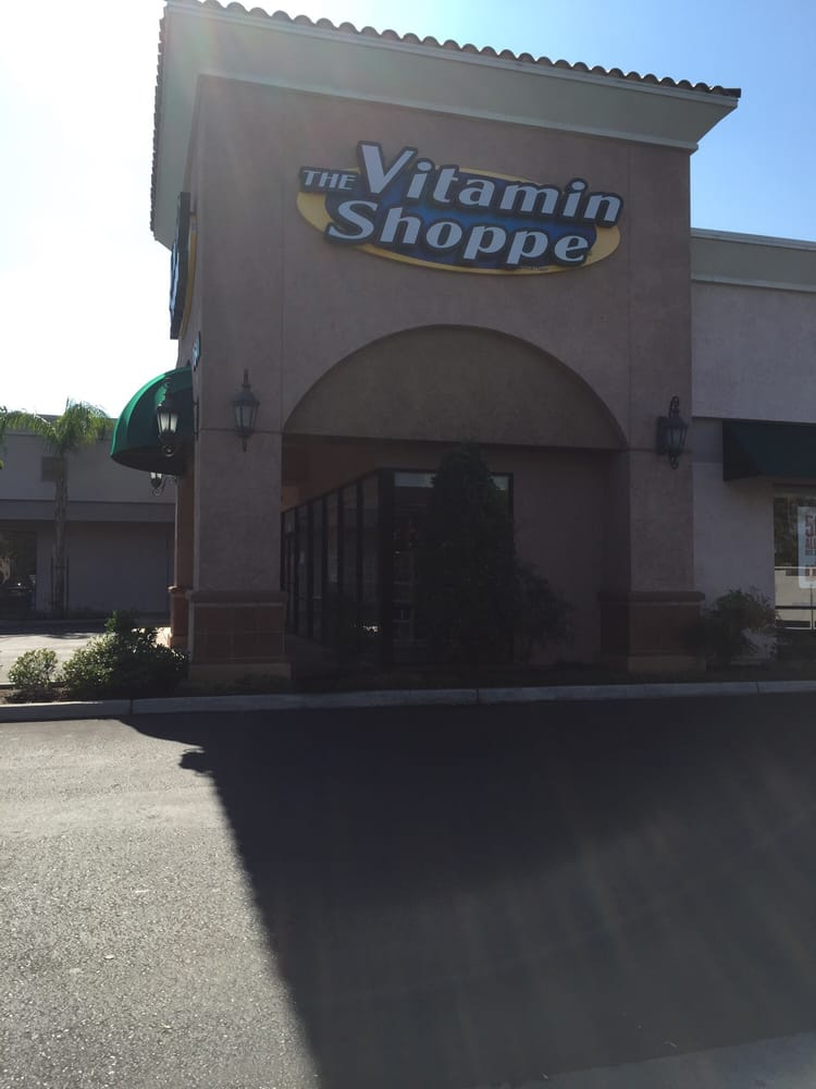 """Vitamin Shoppe would tend to have higher conversion ratios it is a destination, so people who go in the store actually do make a purchase therefore Vitamin Shoppe would have higher sales."