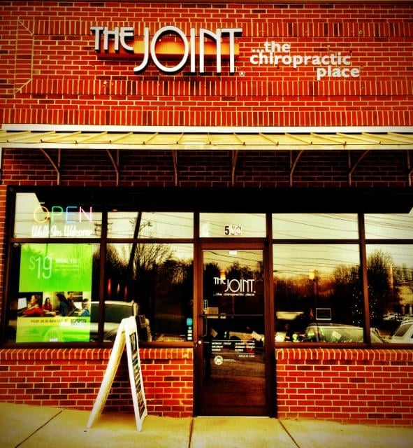The Joint Chiropractic: 127 E Blackstock Rd, Spartanburg, SC