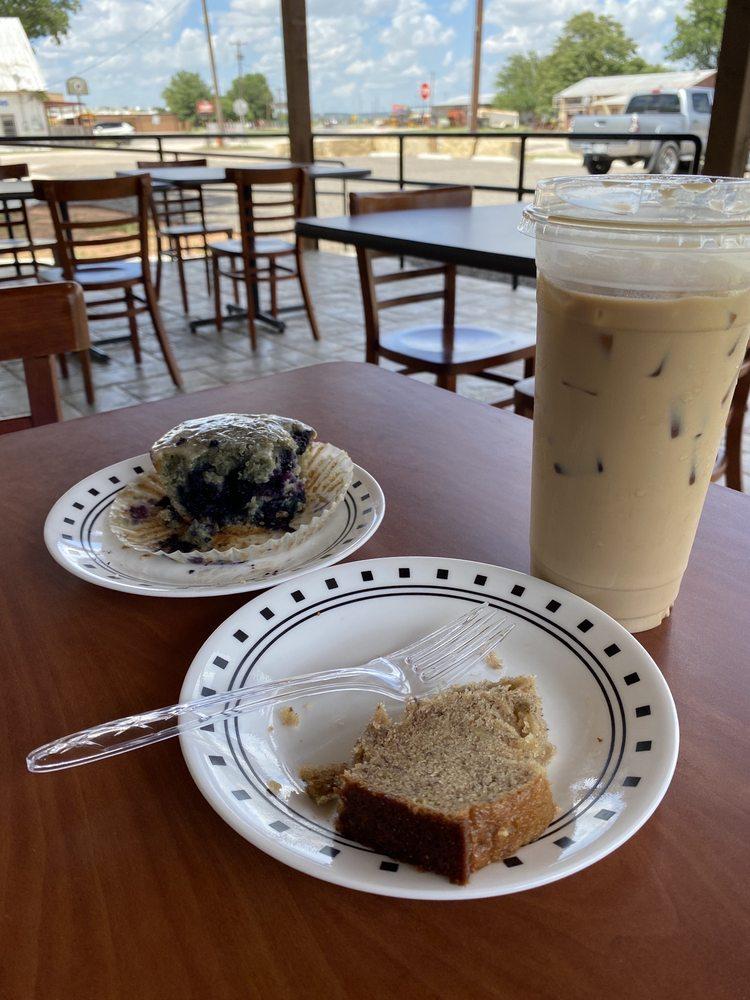 The Branch Coffeehouse: 742 Garza Ave, Tuscola, TX