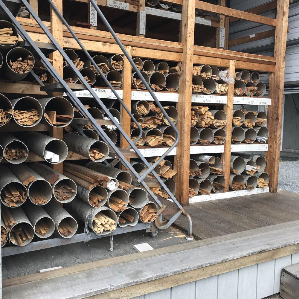 Baker Lumber Company: 1113 Va Cutoff Rd, White River Junction, VT