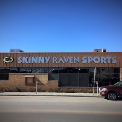 228bfd22646 Skinny Raven Sports - 12 Photos   21 Reviews - Shoe Stores - 800 H ...