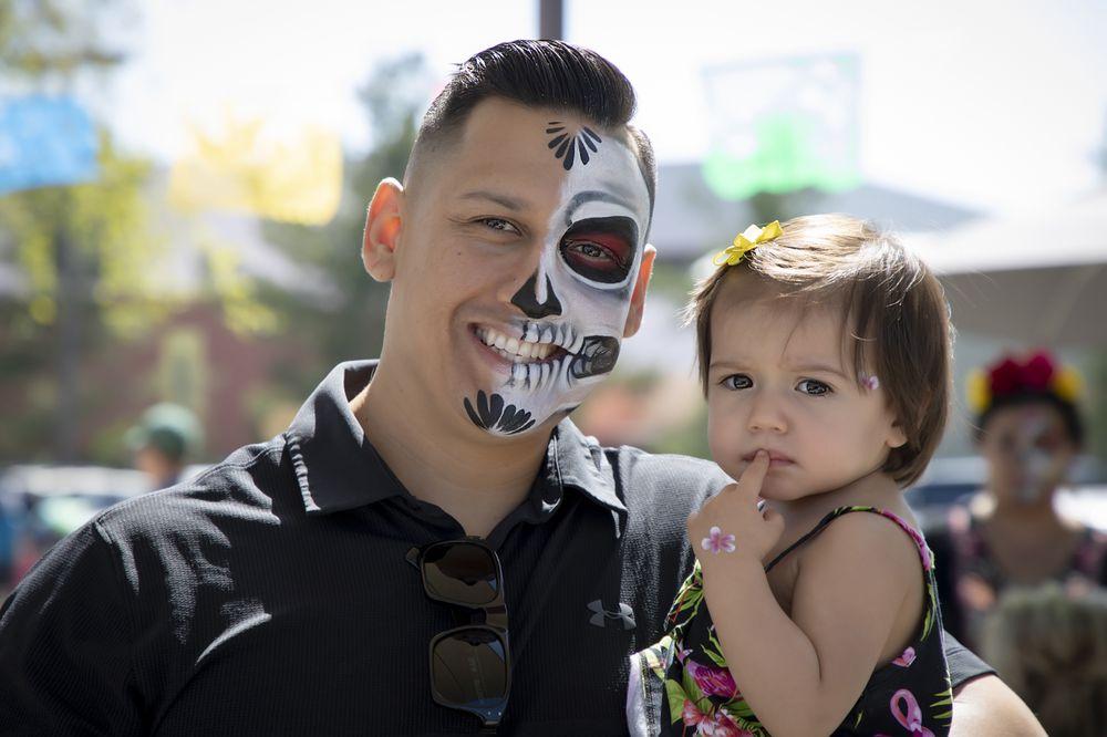 Yadira's Face Painting: Santa Ana, CA