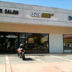 Fast Food Restaurants In Pasadena Ca