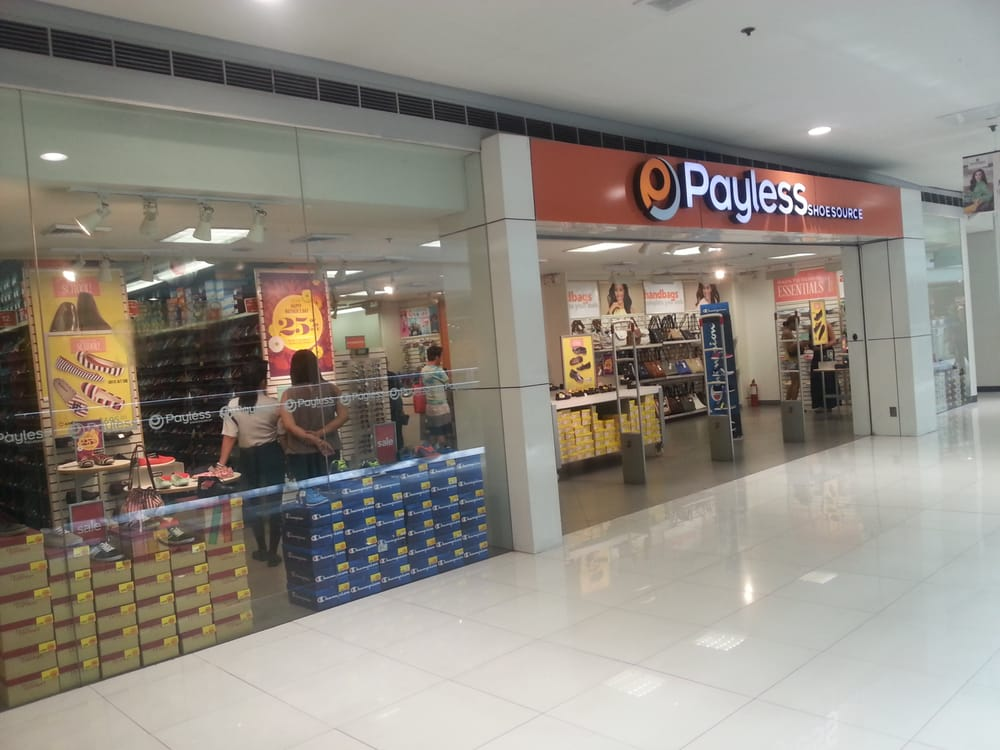Payless Gift Card - Mandaluyong, NCR