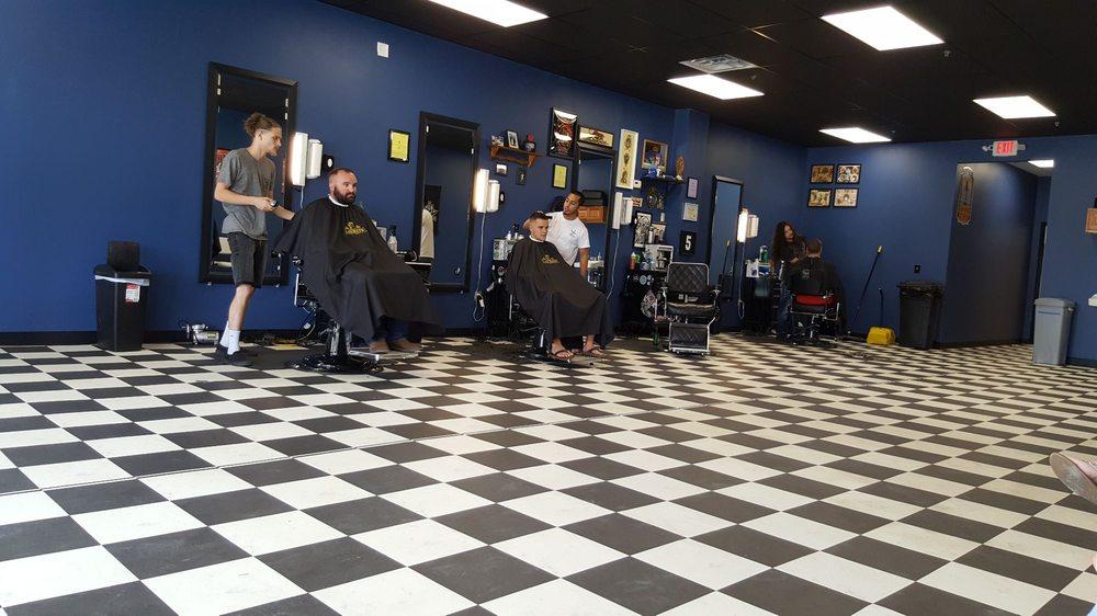 North Side Chop Shop: 16A Martha Layne Collins Blvd, Highland Heights, KY