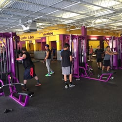 Planet Fitness Miami Nw 67th Ave 11 Photos 18 Reviews Gyms 18620 Nw 67th Ave Miami