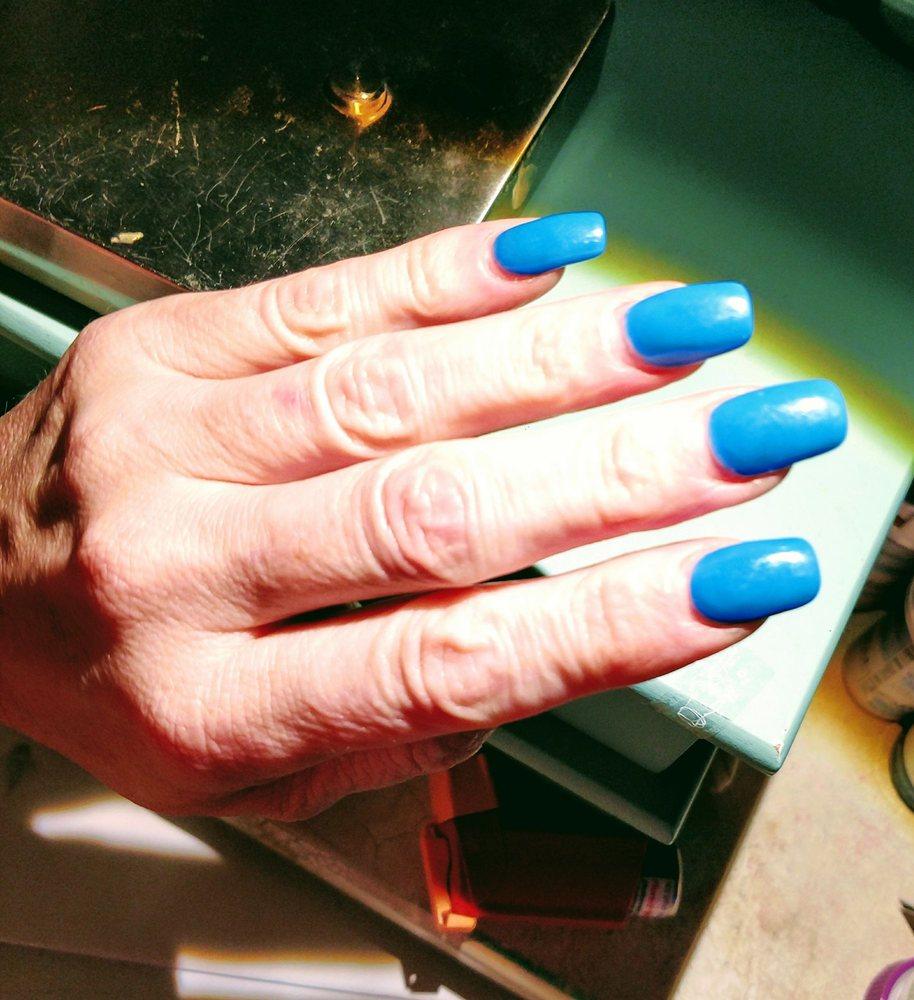 Brighton Nails - 35 Photos & 73 Reviews - Nail Salons - 8 Tremont St ...