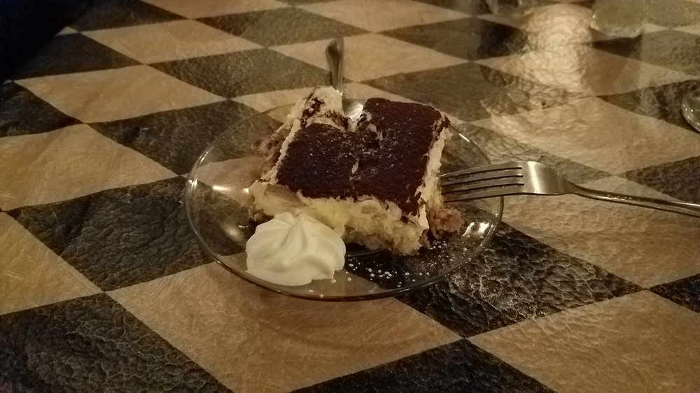 Luigi's Ristorante & Catering: 32 N Brady St, Du Bois, PA
