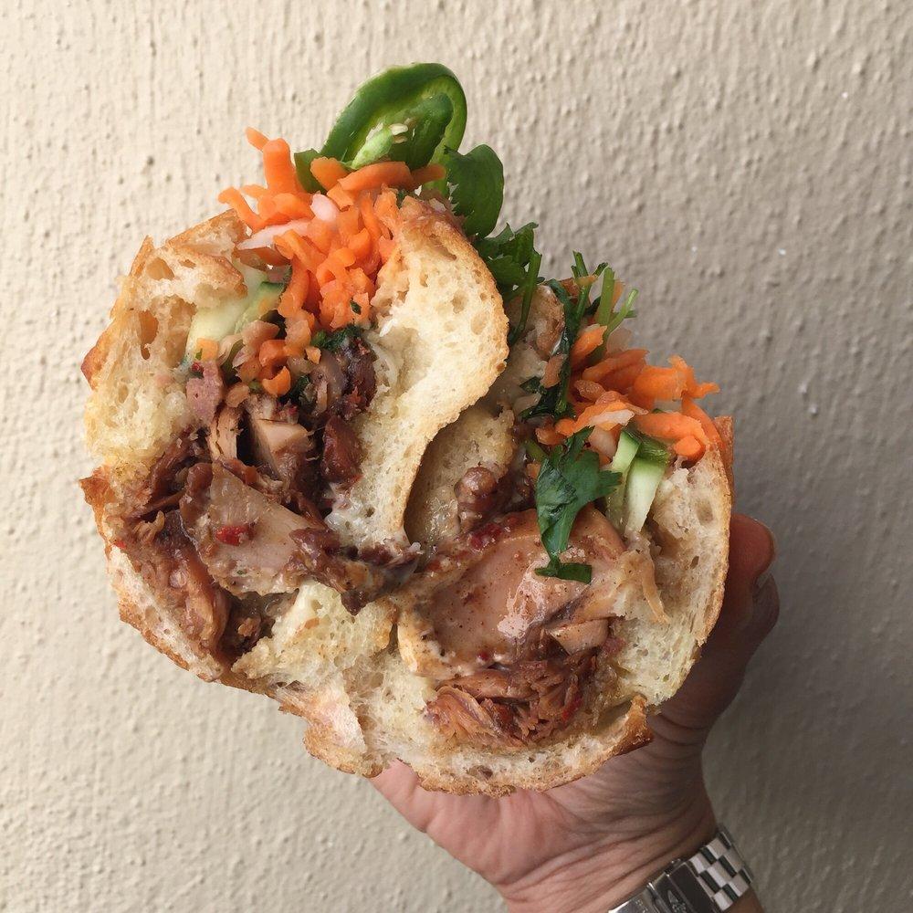 L&G Vietnamese Sandwich