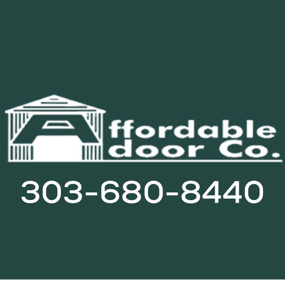 Affordable Door Co: 6248 S Killarney Ct, Centennial, CO