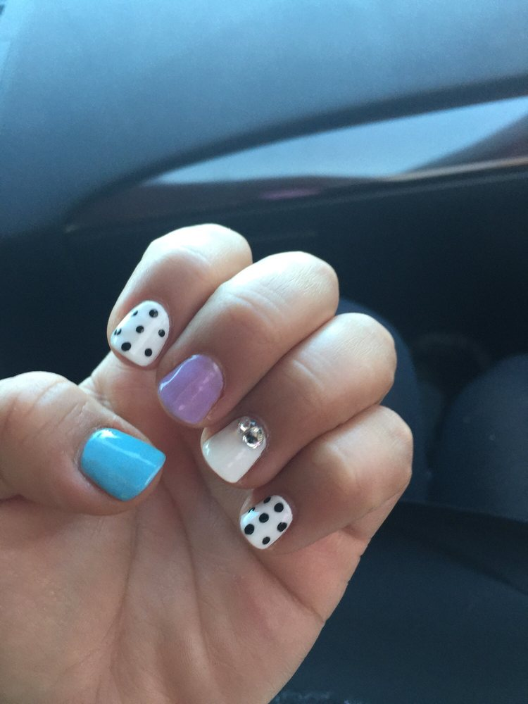 Small Lily - 36 Photos - Nail Salons - 108-01 Queens Blvd ...