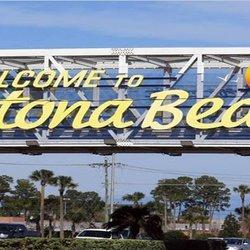 Photo Of New Smyrna Beach Shuttle Taxi Fl United