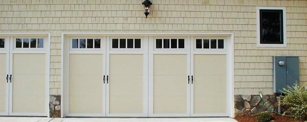 Superieur Overhead Door Company Of Raleigh Inc 3224 Gresham Lake Rd Raleigh, NC  Garage Doors Repairing   MapQuest