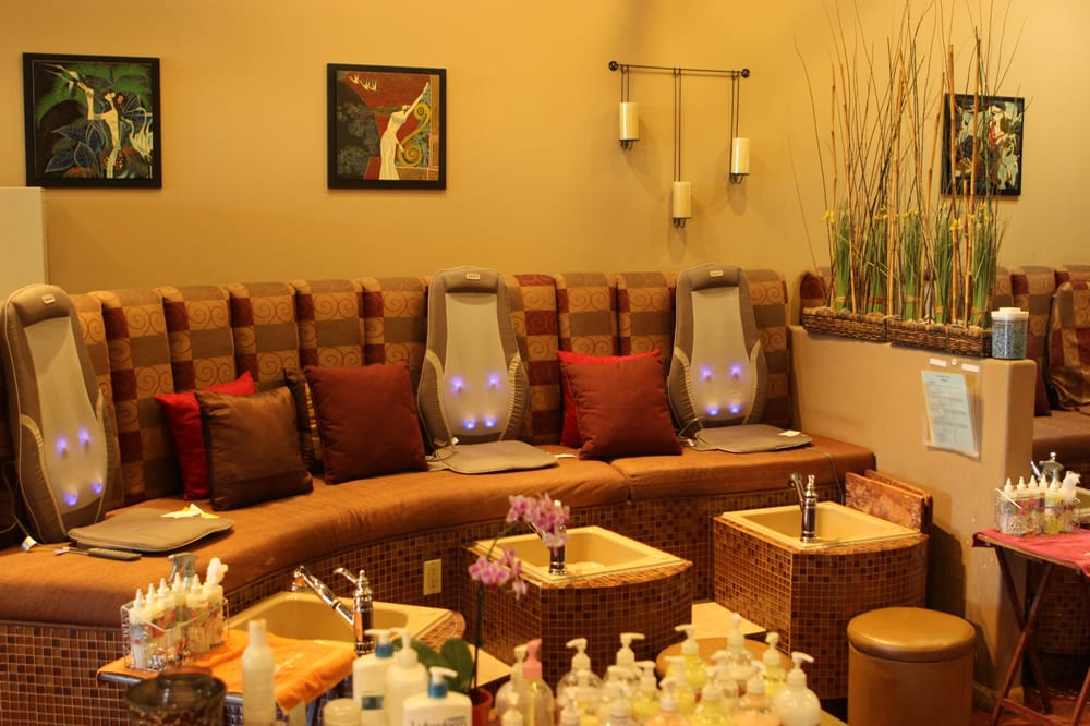 Photo of Scottsdale Hand and Foot Spa - Scottsdale, AZ, United States. Spa Pedicures