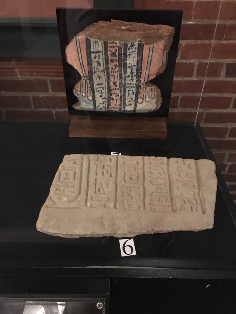 Museum of World Treasures: 835 E 1st St N, Wichita, KS
